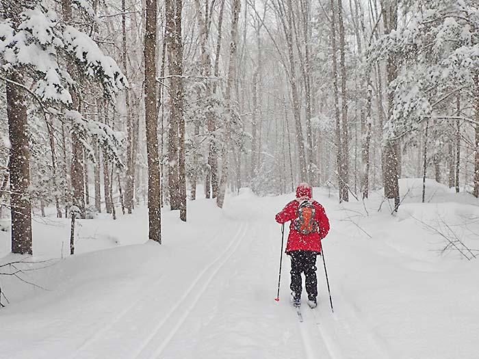 Muskoka KOA - Ontario Ski Trails