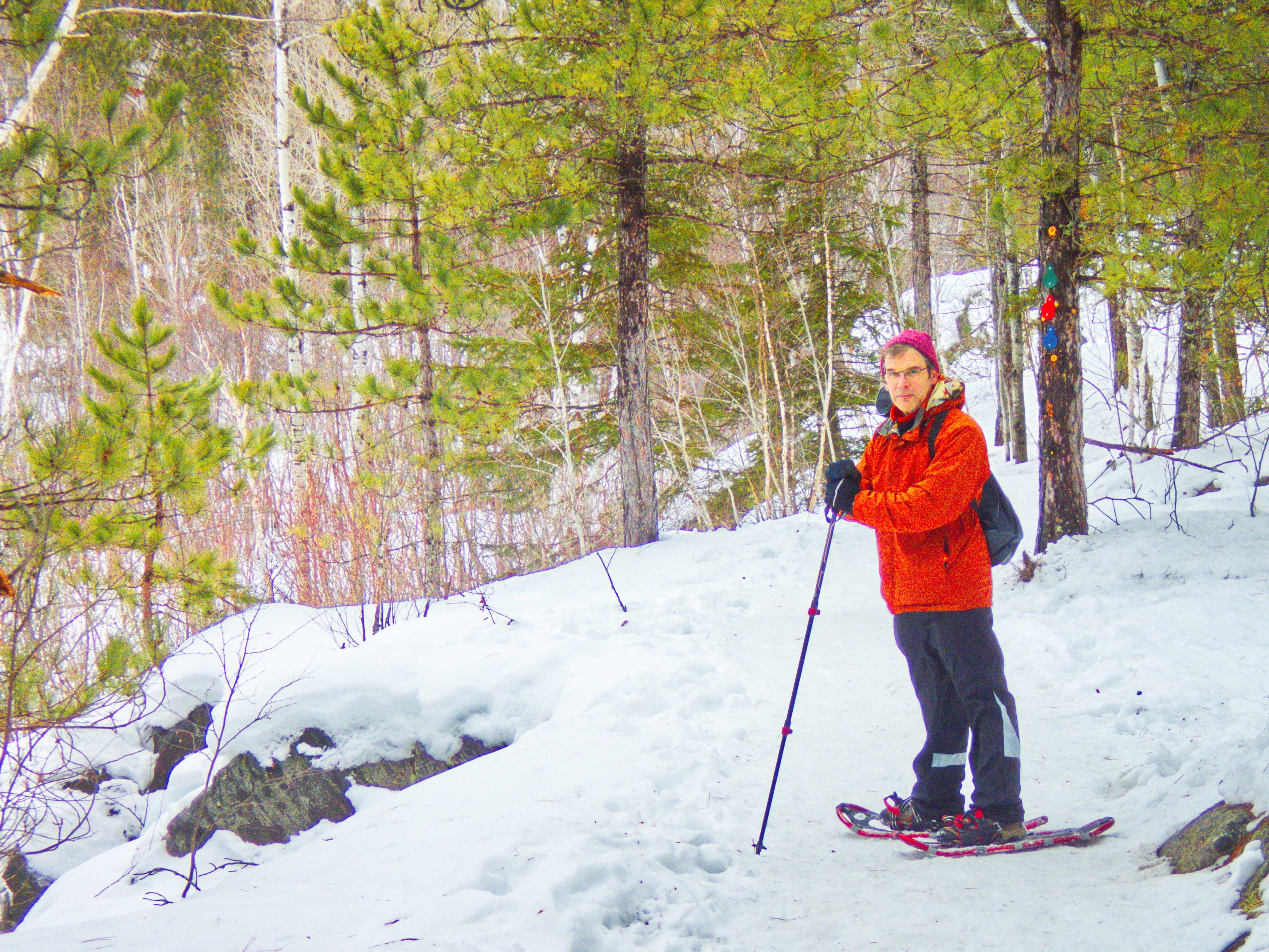 Kivi Park - Ontario Ski Trails