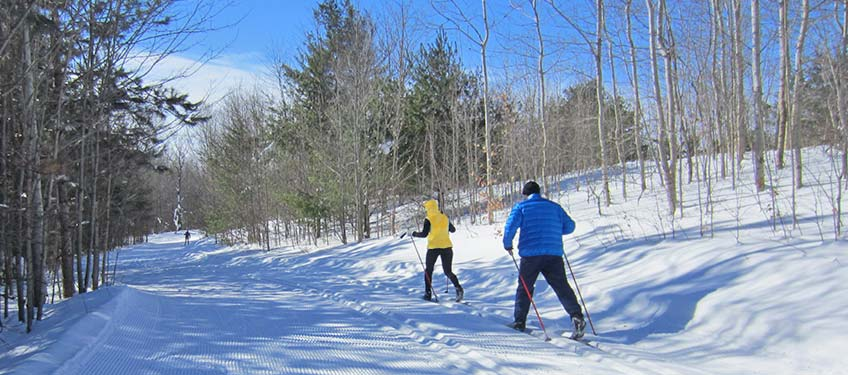 Cross Country Skiing Archives - Ontario Ski Trails